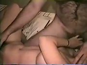 Wife ejaculation with friends
