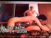 Bedroom group sex for slutwife lorraine